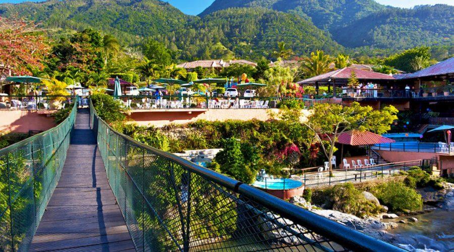 THE ADVENTURE GUIDE TO JARABACOA, DOMINICAN REPUBLIC