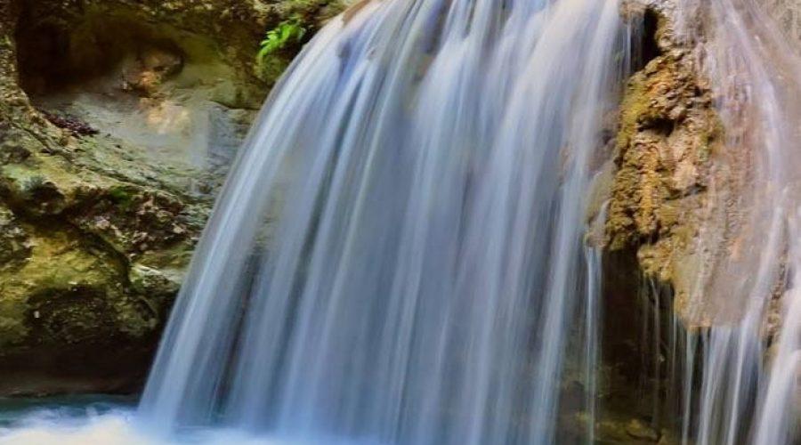 27 Waterfalls Dominican Republic – 27 Charcos de Damajagua.